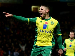 Team News: Two changes for Norwich