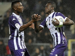 Sylla own goal earns Toulouse draw