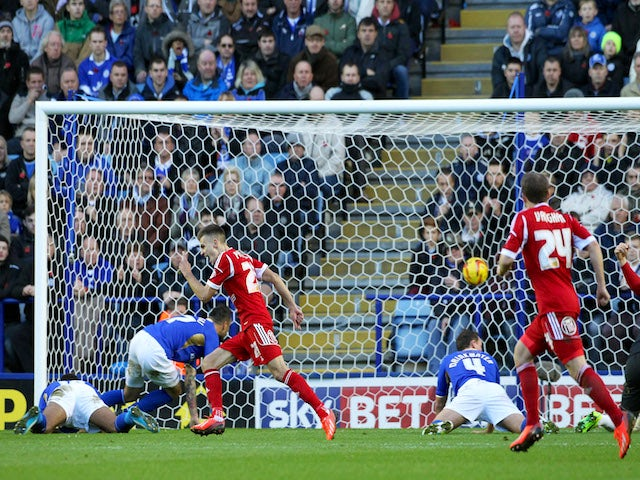 Result: Forest see off Leicester