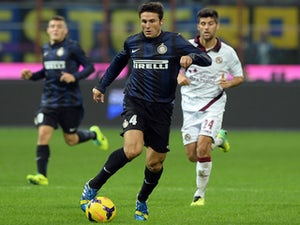 Team News: Zanetti back to face Parma