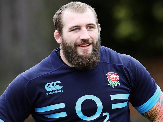 Joe Marler banned for two weeks