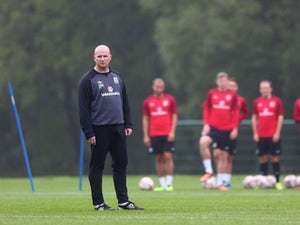 Recent Wales form pleases Hartson