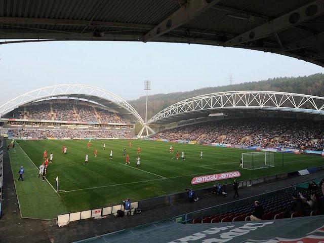 Huddersfield 'preparing Konate offer'