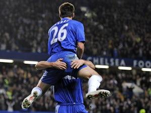 Chelsea trio talks at end of the season?