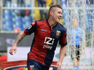 Team News: Genoa hit by absences
