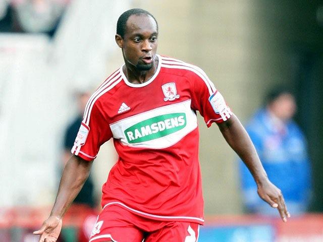 Result: Middlesbrough grab late equaliser