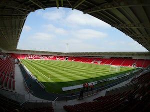 Doncaster, Preston goalless