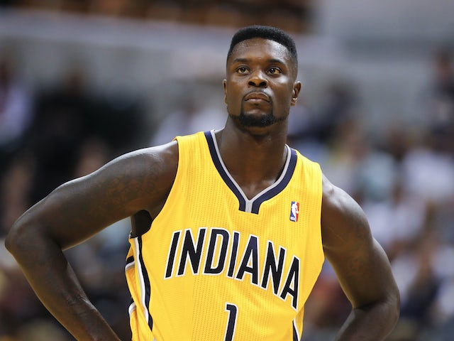 Result: Knicks thrashed by Pacers