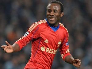 Everton to launch Doumbia bid?