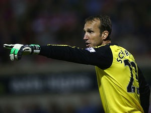 Schwarzer delighted with CL debut