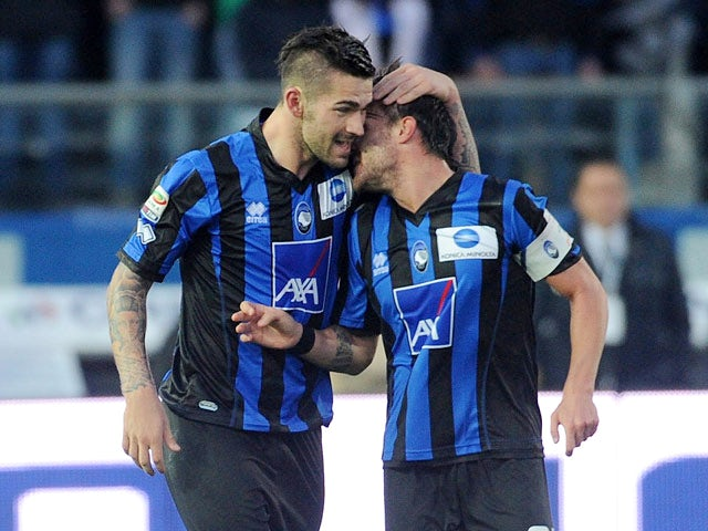 Result: Atalanta beat Bologna in stoppage time