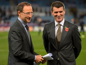 Wednesday to 'approach' Roy Keane