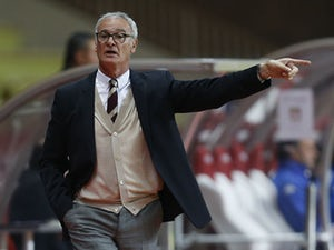 Ranieri not bothered by PSG challenge