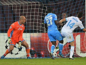 Armero joins West Ham