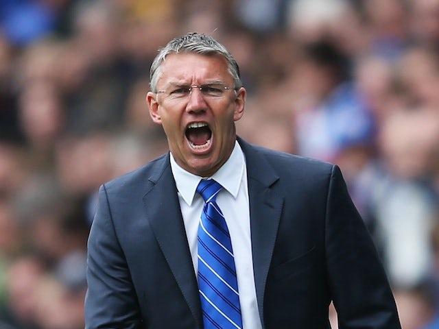 Result: No goals between Reading, Bolton