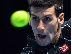 Djokovic admits Becker risk
