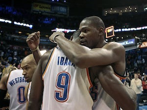 NBA roundup: Thunder, Nets, Heat take wins