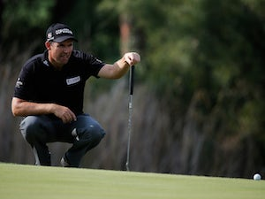 Harrington: 'I don't want Ryder Cup captaincy'