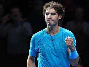 Result: Nadal sees off Rosol in Qatar