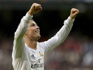 Leonardo: 'I did everything to sign Ronaldo for PSG'