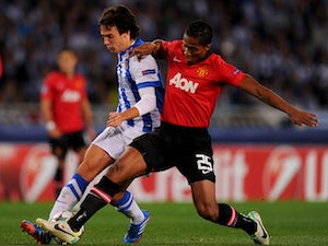 Valencia to miss West Brom trip?