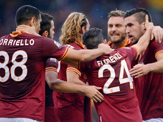Result: Roma stunned by Sassuolo in stoppage time