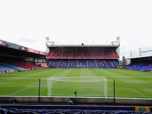 Palace warn fans over ticket touts