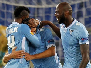 Team News: Klose misses out for Lazio