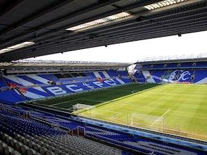 Half-Time Report: Birmingham, Leeds goalless at the break