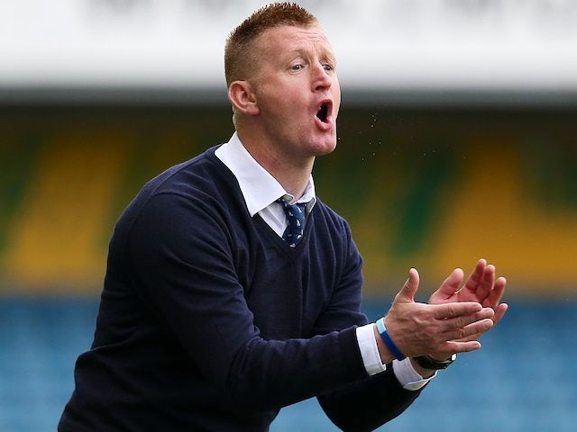 Result: Millwall, Forest share the spoils