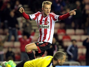 Larsson won't rush Sunderland talks