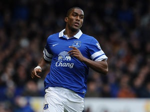Team News: Distin returns for Toffees