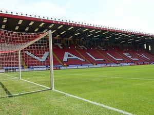 Charlton youngster signs pro deal
