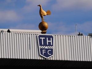 Spurs to bid for Porto midfielder?