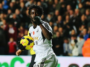 Bony fit for St Gallen trip