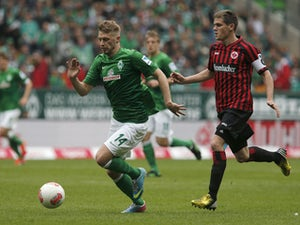 Live Commentary: Werder 0-0 Braunschweig - as it happened