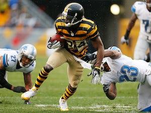 Brown: Steelers made