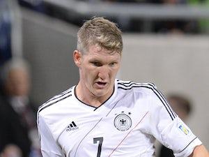 Schweinsteiger: 'No new clubs want me'