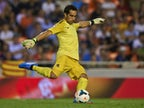 Claudio Bravo: 'Little difference between Chile, Germany'