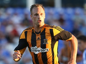 Meyler: 'Hull players coping with troubles'