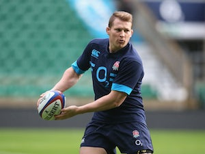 Hartley: 'England not the finished article'