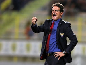 Capello 'signs new deal with Russia'