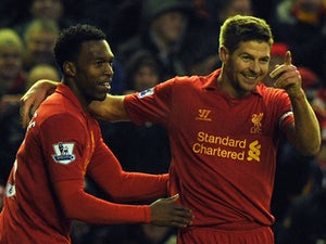 Gerrard 'out until after New Year'