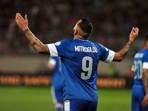 Mitroglou passes Fulham medical?