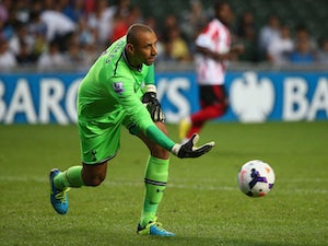 Team News: Injured Gomes out for Watford