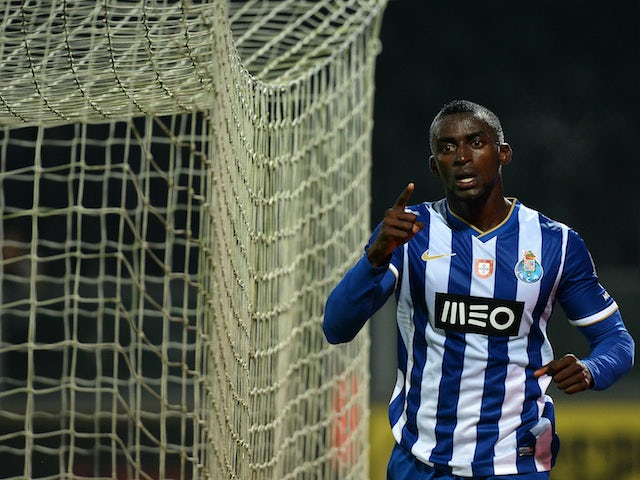 Result: Porto snatch late draw at Shakhtar