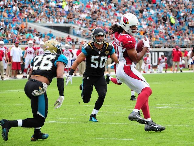 Result: Cardinals avoid Jaguars scare