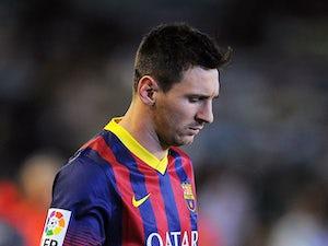 Villa: 'Messi will sign Barca extension'