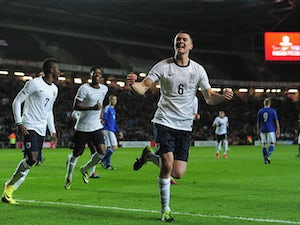 Live Commentary: Wales U21s 1-3 England U21s - as it happened