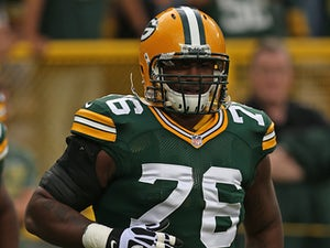 Daniels ready to lead Packers defense